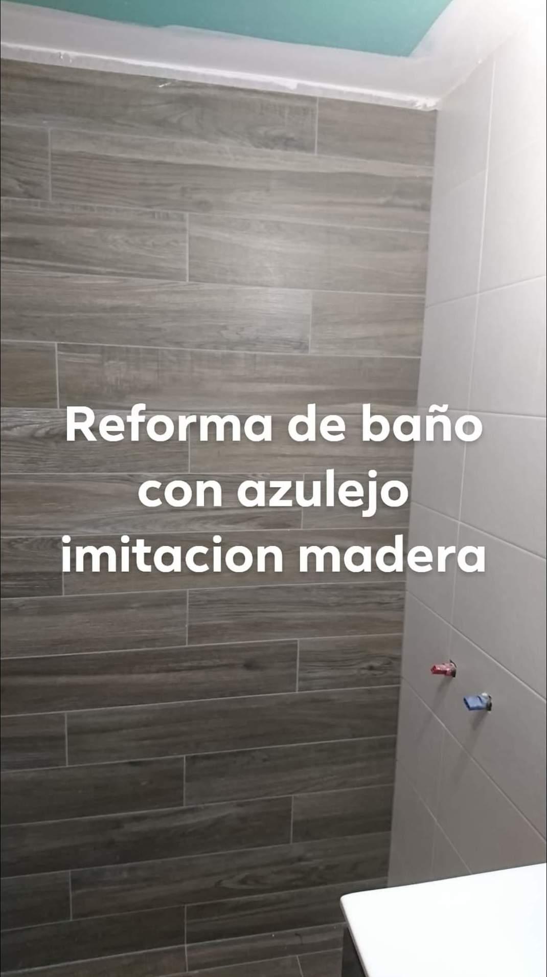 Foto 16 de Albañilería y Reformas en Irún | Reformas y Alicatados Cantero