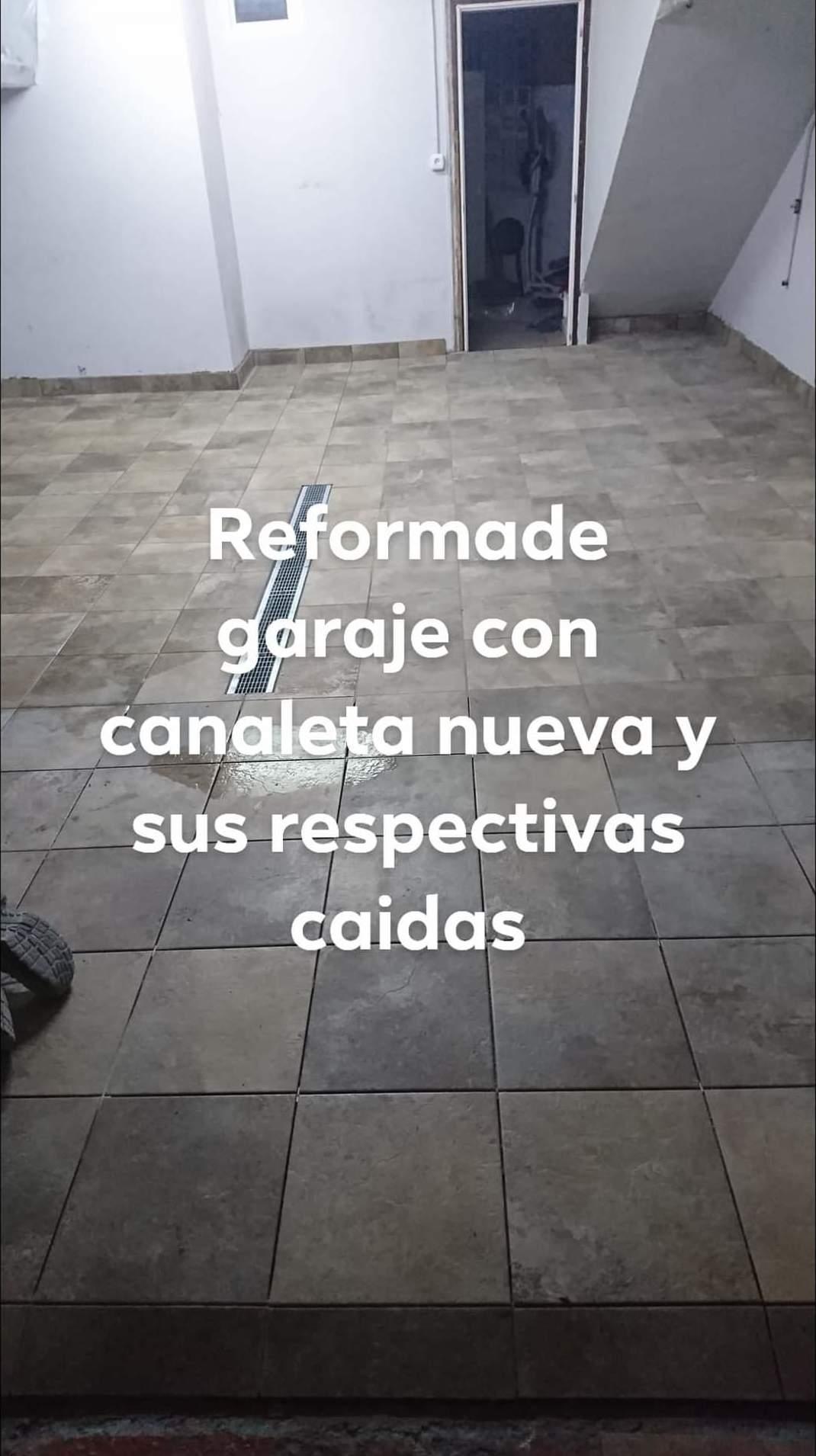 Foto 18 de Albañilería y Reformas en Irún | Reformas y Alicatados Cantero