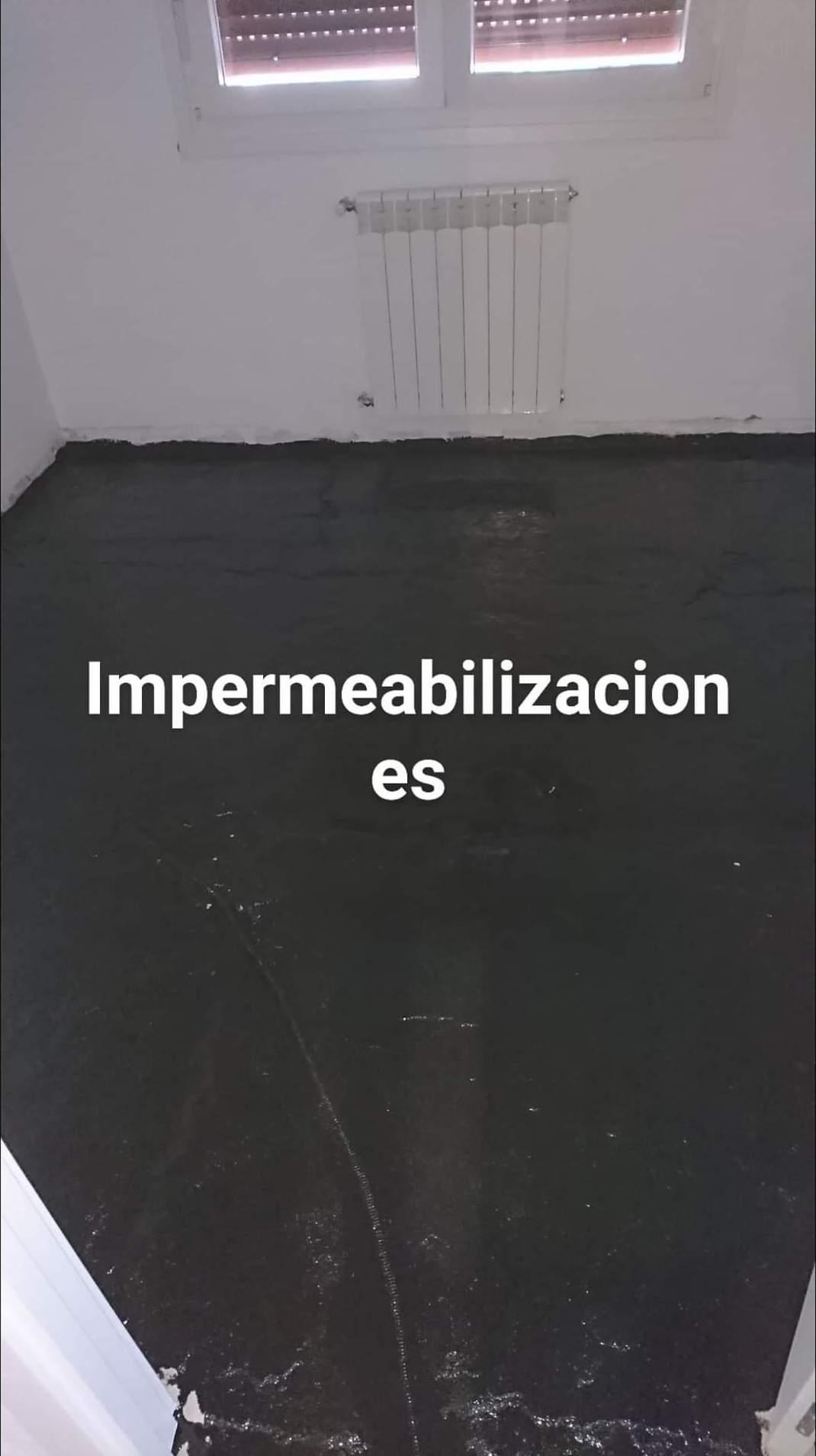 Foto 2 de Albañilería y Reformas en Irún | Reformas y Alicatados Cantero