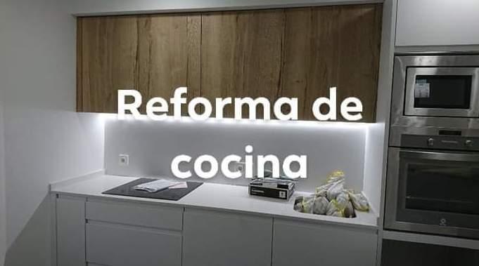 Foto 7 de Albañilería y Reformas en Irún | Reformas y Alicatados Cantero