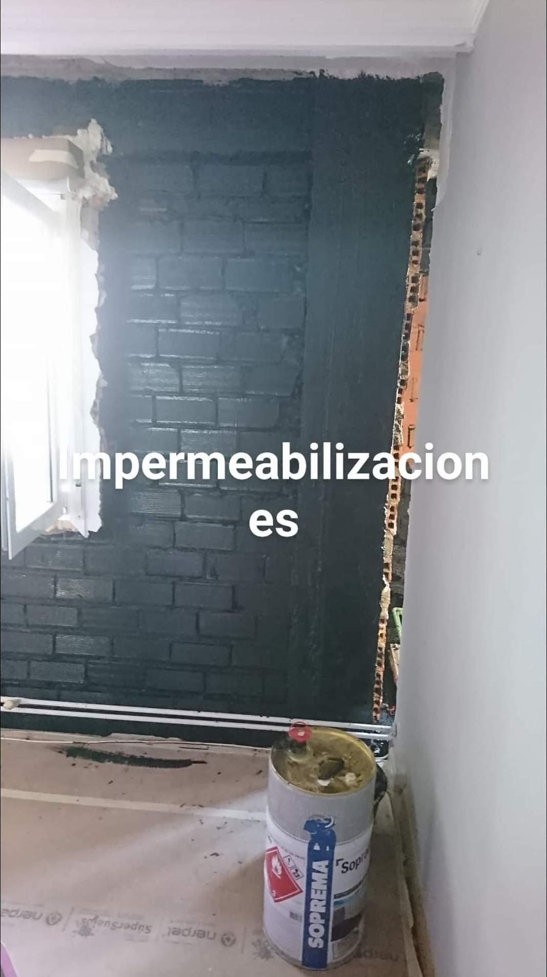 Foto 17 de Albañilería y Reformas en Irún | Reformas y Alicatados Cantero
