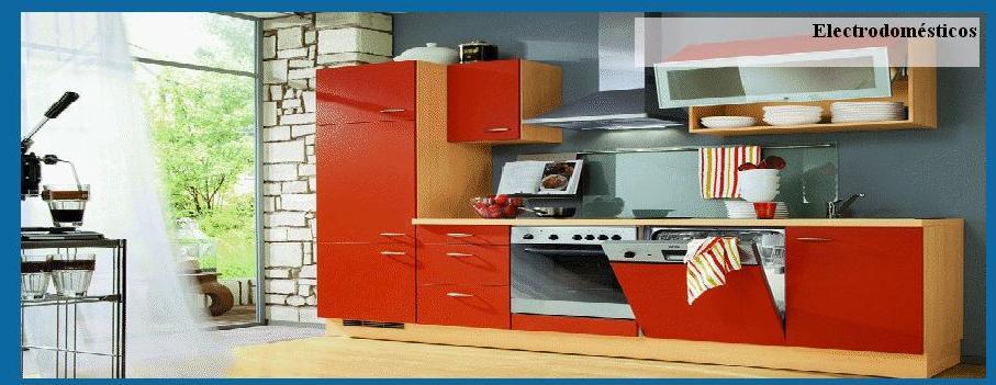 Electrodomésticos: Productos y Servicios de Comer-Ga