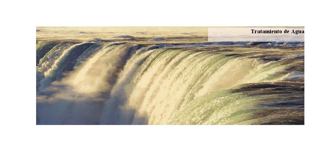 Tratamientos de agua: Productos y Servicios de Comer-Ga
