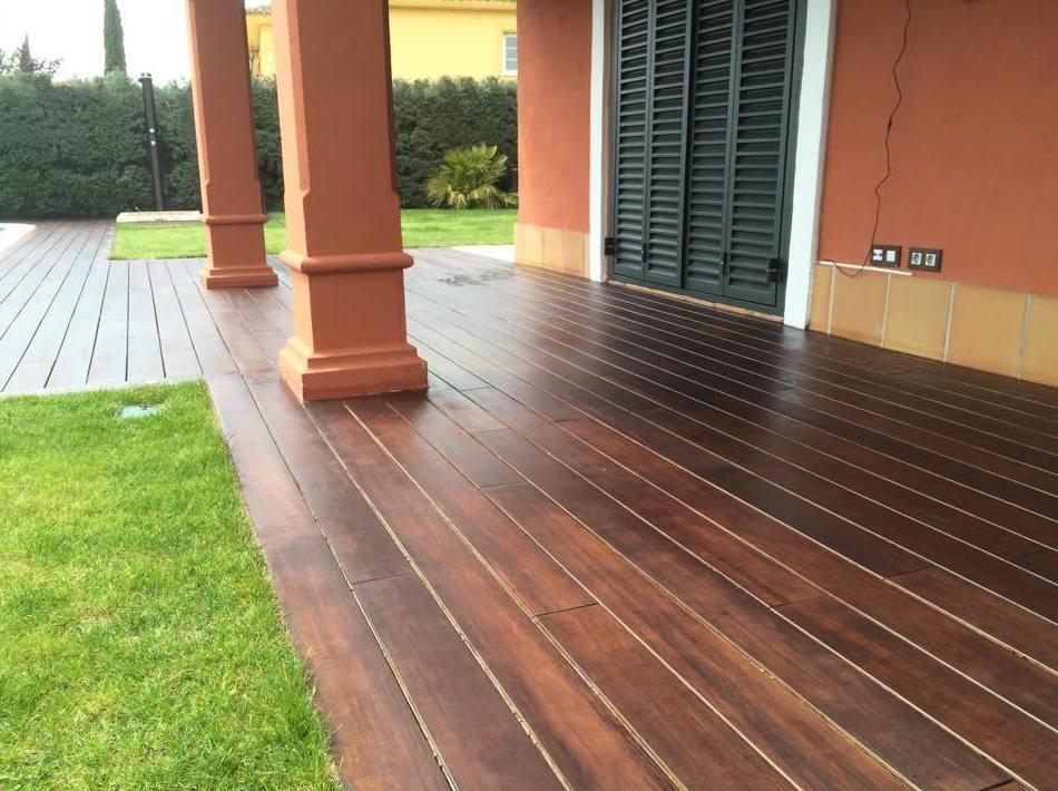 Woodmagik, parquets y revestimientos de suelo en Madrid