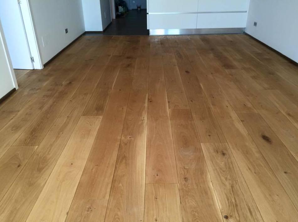 Woodmagik, parquets y revestimientos de suelo