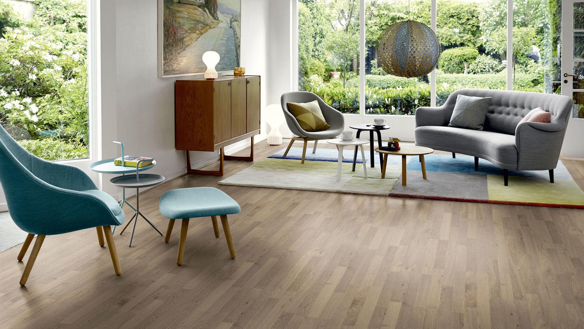 Woodmagik, suelos de madera y parquet