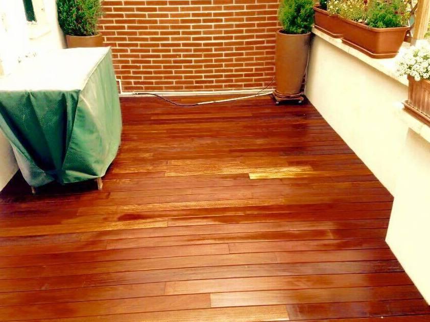 Woodmagik, parquets y revestimientos de suelo para interior y exterior