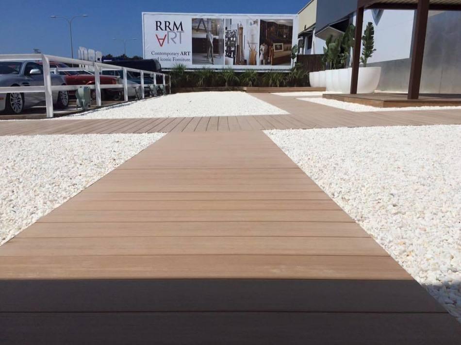 Woodmagik, parquets y revestimientos de suelo en Ibiza