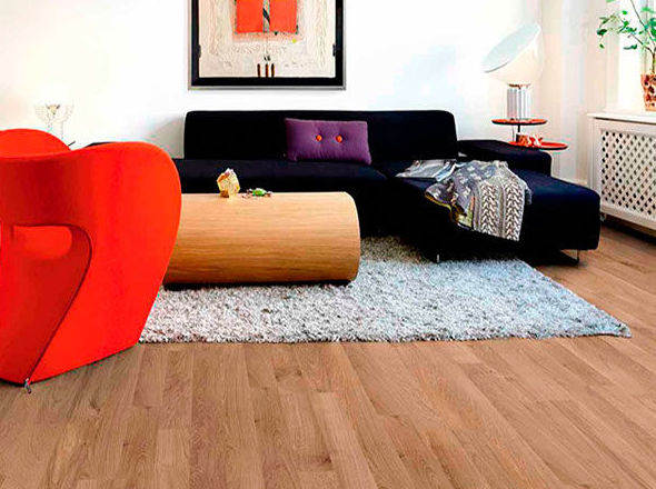 Woodmagik, suelos laminados