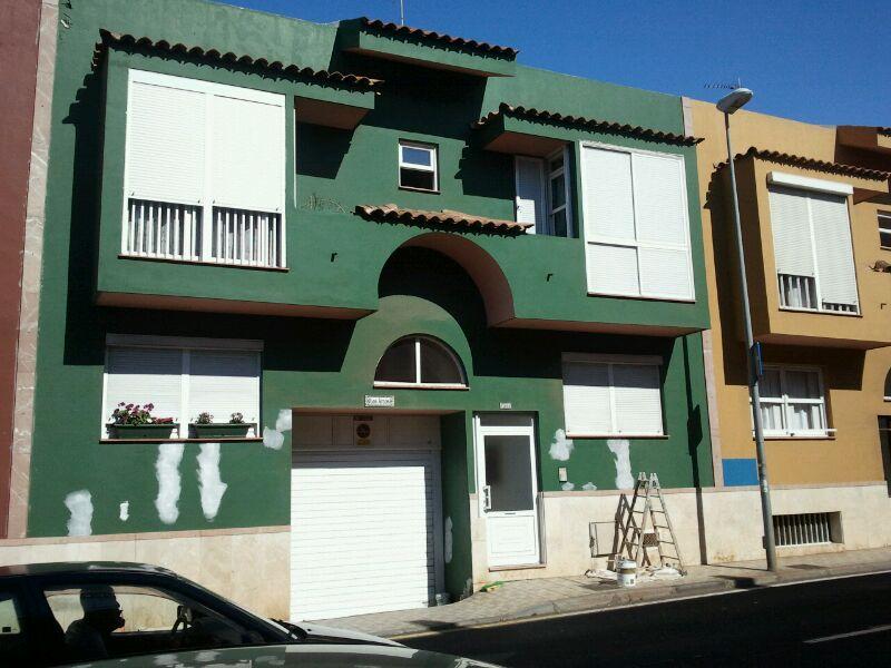 Foto 12 de Albañilería y Reformas en  | Pinturas y Reformas Kenay