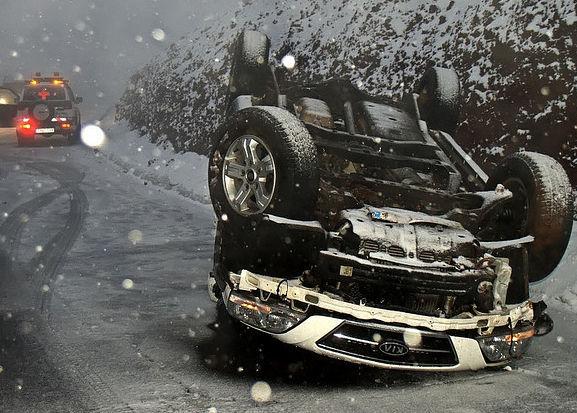 Accidentes de tráfico : Areas de actuación de Bufete Padilla Ramos, Abogados - Mediadores