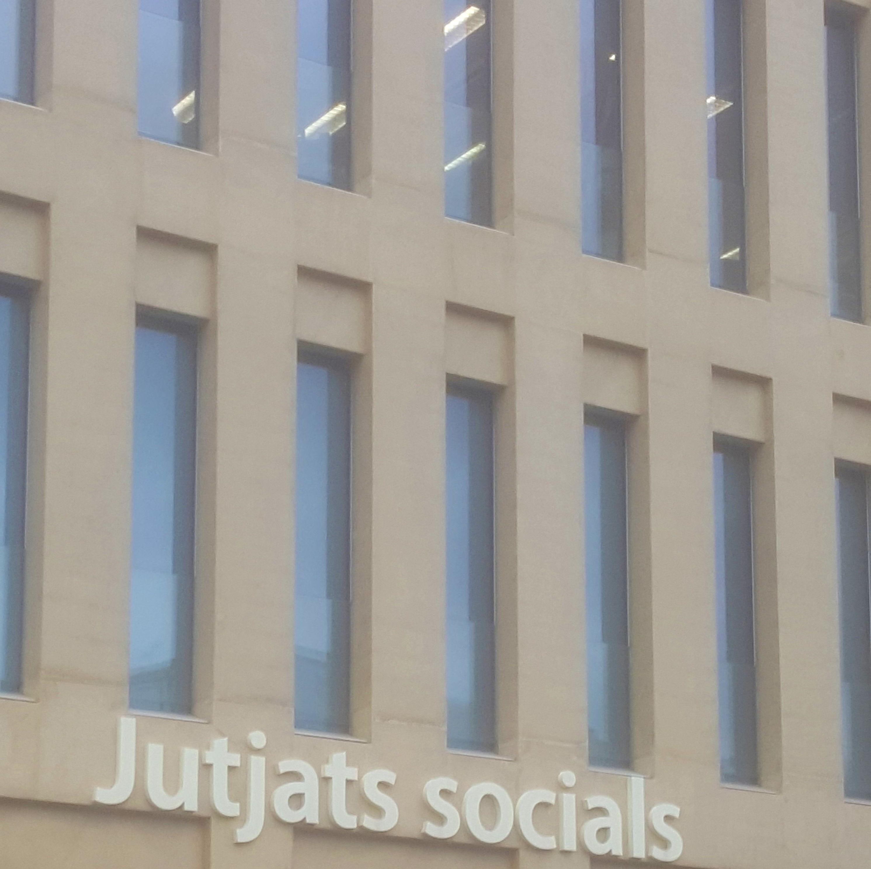 Jutjats socials