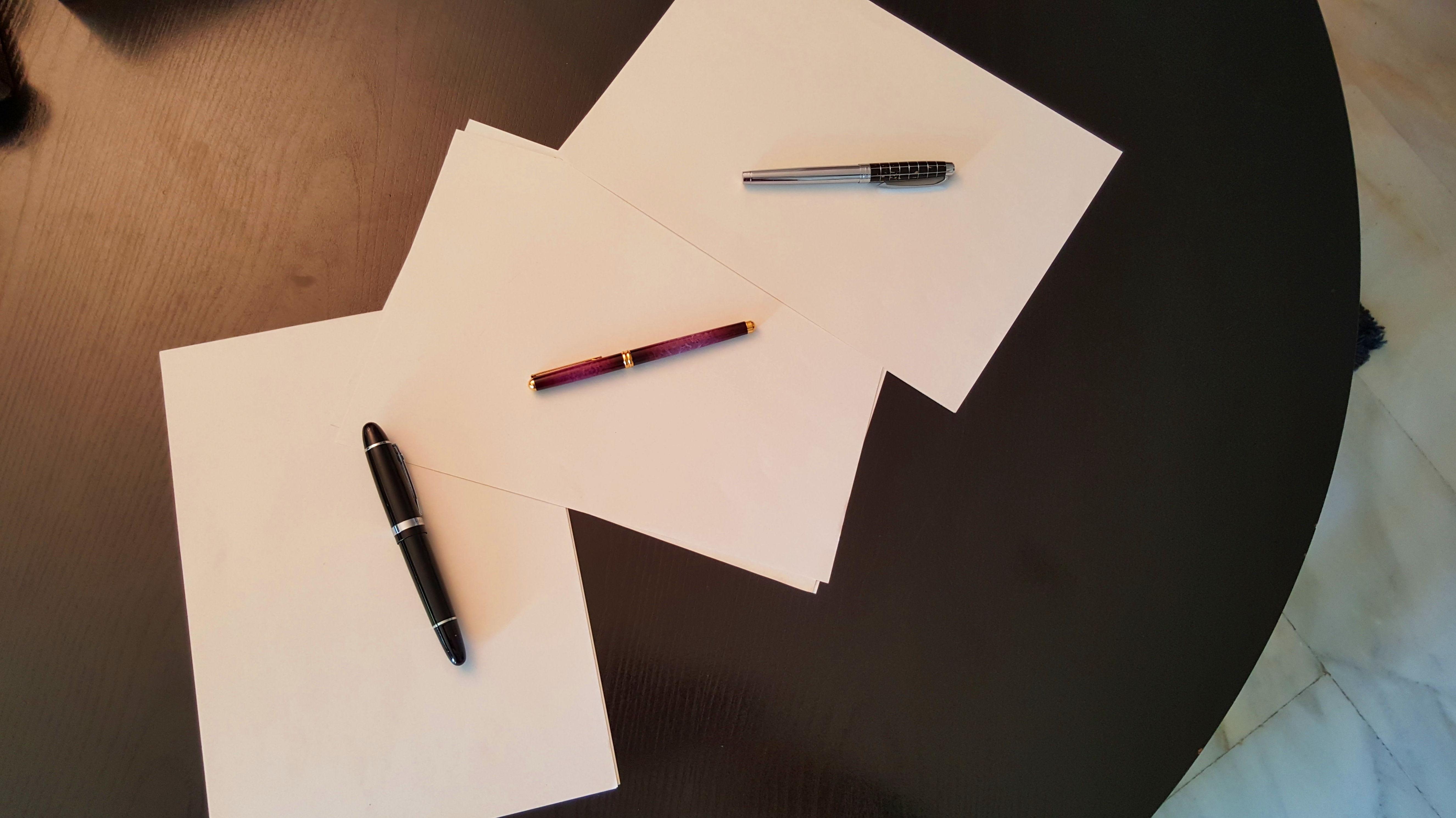Signatures i acords