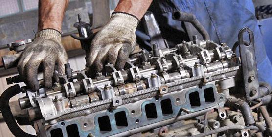 Rectificado de motores: Catálogo de Rectificados Móstoles
