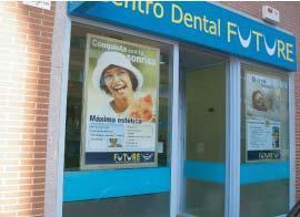 Foto 1 de Dentistas en Tres Cantos | Future Centros Dentales Avanzados