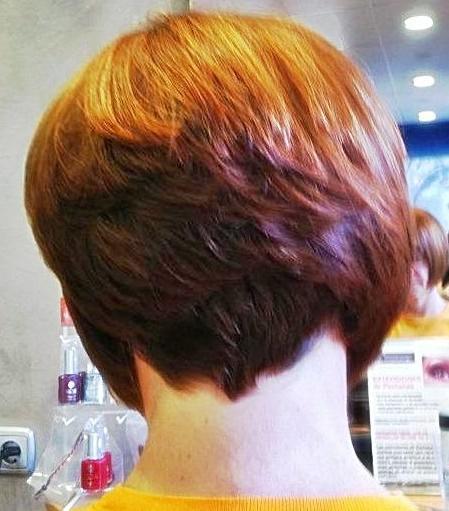 Corte de pelo mujer Asia peluquería
