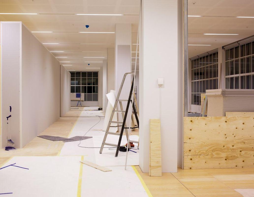 Proyectos de reforma en oficinas y locales en Castellón
