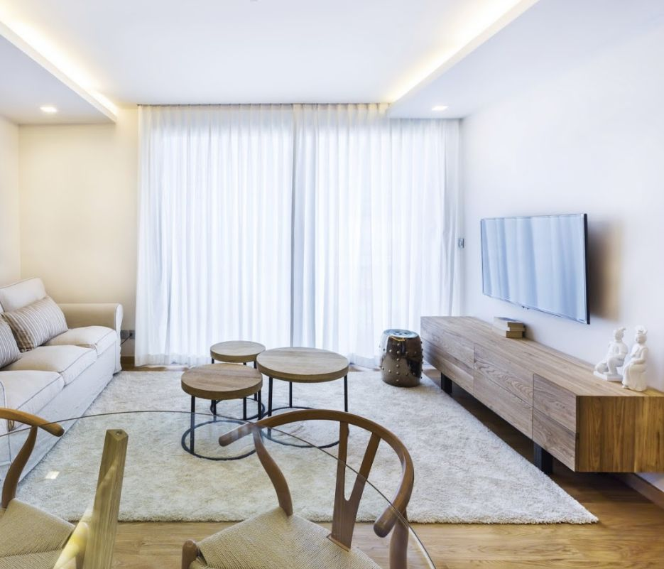 Reformas integrales en viviendas en Castellón
