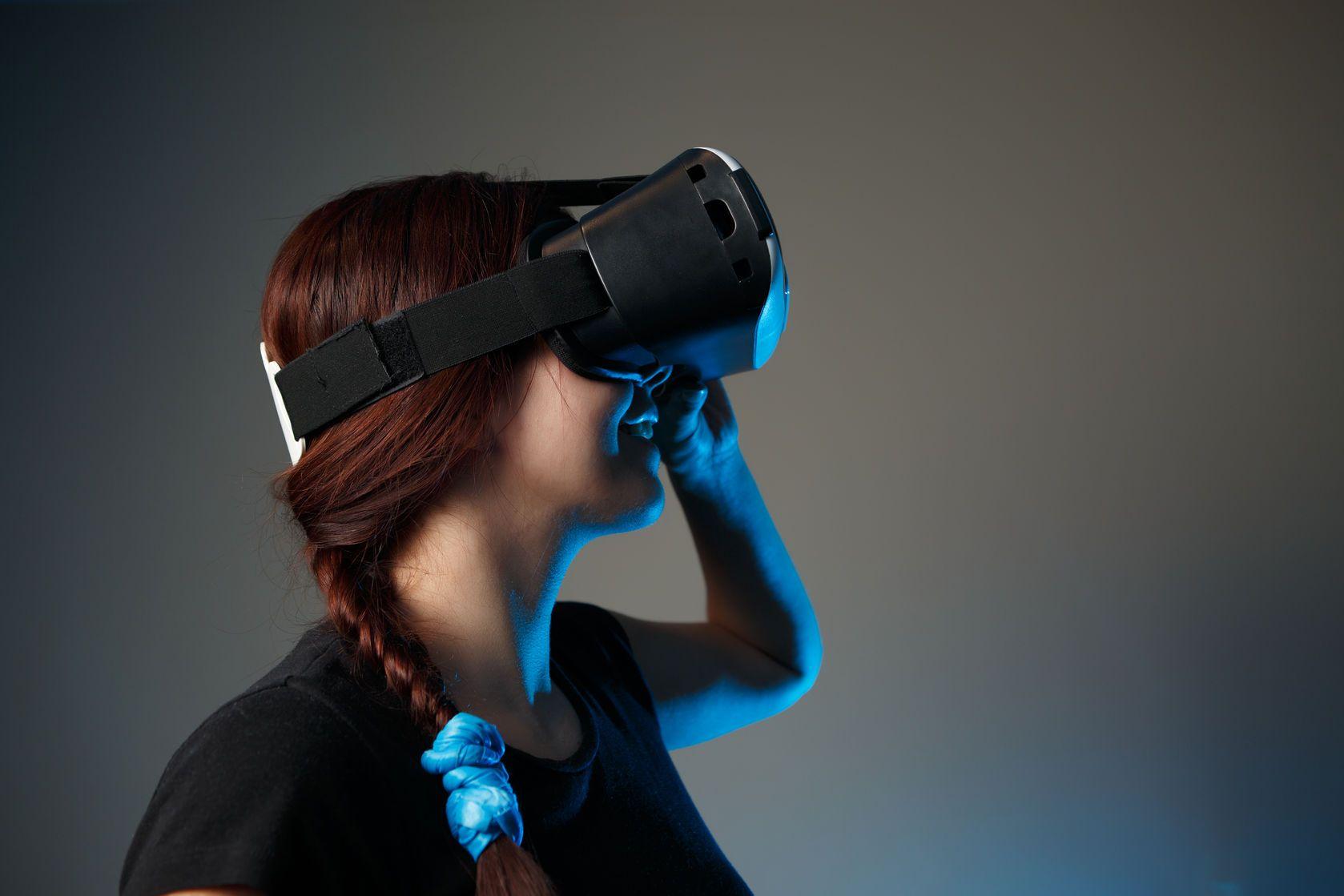 Experiencia virtual en Granada