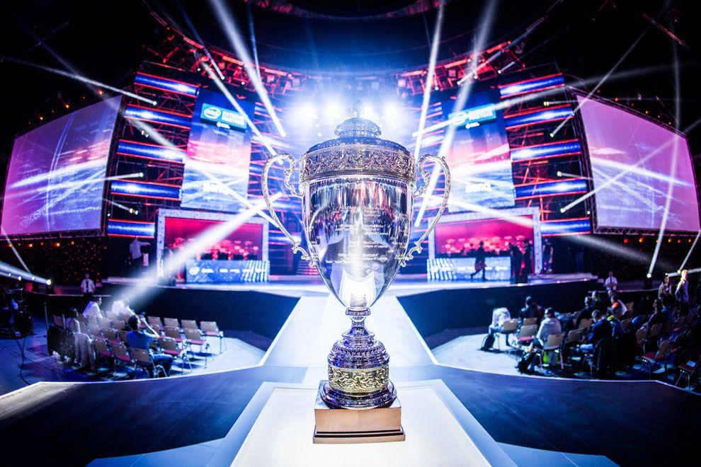 Competiciones E-Sport: Servicios de Neptuno Gaming