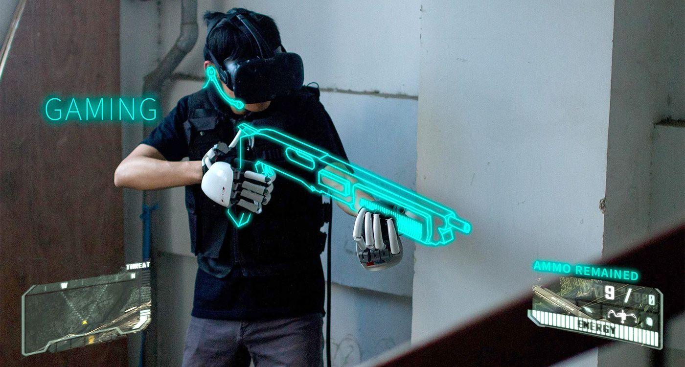 Celebraciones con realidad virtual en Granada