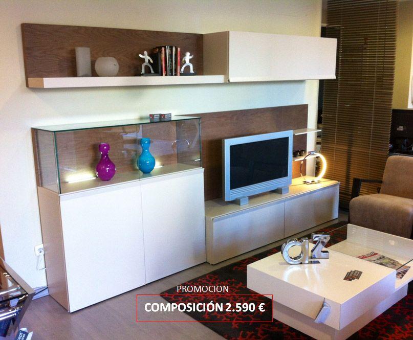 Promociones: Catálogo de Concept House