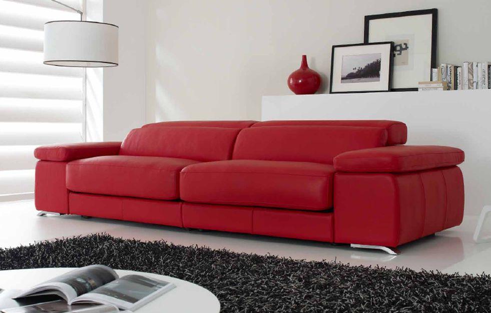 Sofás y muebles de diseño en Alcorcón