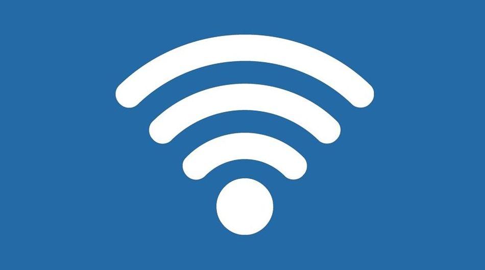 Zona Wi-Fi