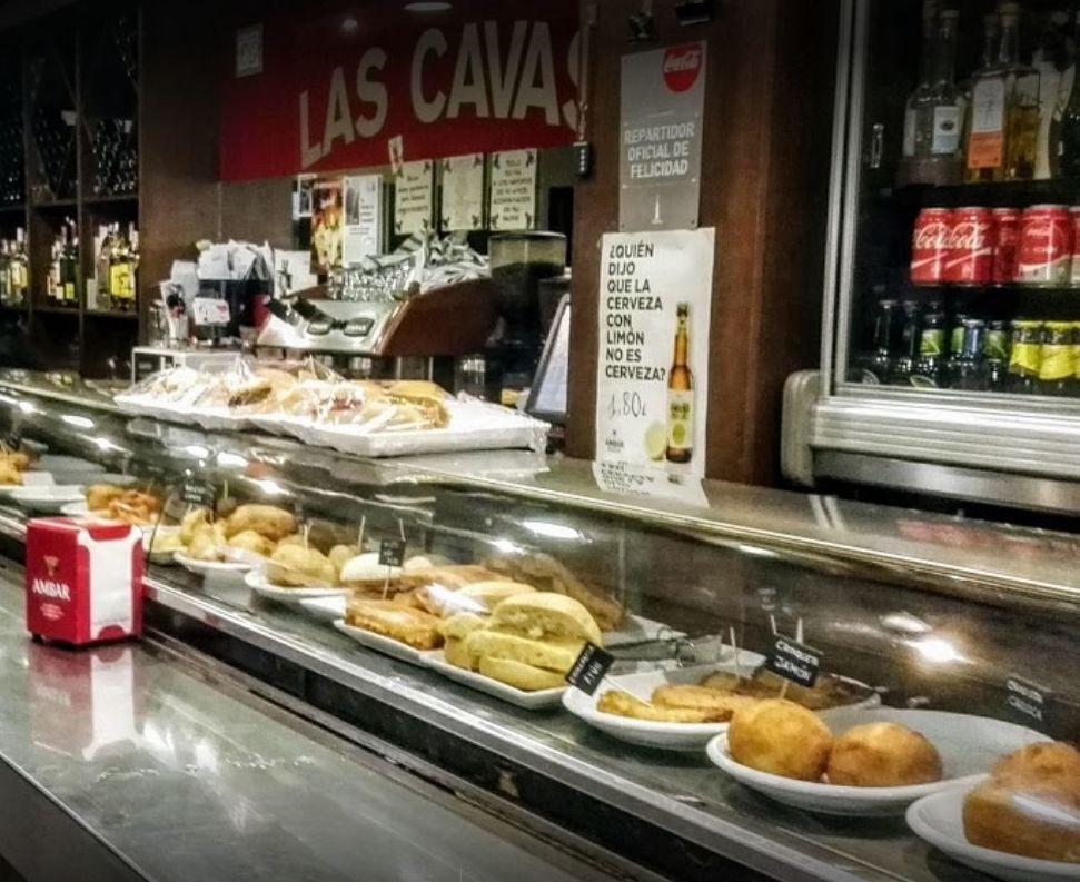 Tapear en Zaragoza