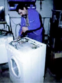 Foto 7 de Electrodomésticos (reparación) en Madrid | Servicio Oficial Teka