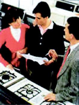 Foto 6 de Electrodomésticos (reparación) en Madrid | Servicio Oficial Teka