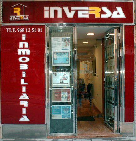 Foto 7 de Inmobiliarias en Cartagena | Inversa Inmobiliaria