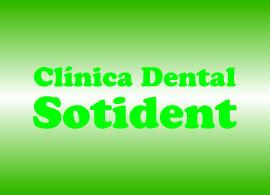 Foto 1 de Dentistas en Sotillo de La Adrada | Clínica Dental Sotident