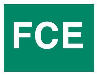 CONSIGUE EL FIRST CERTIFICATE: Catálogo de Academia ICC