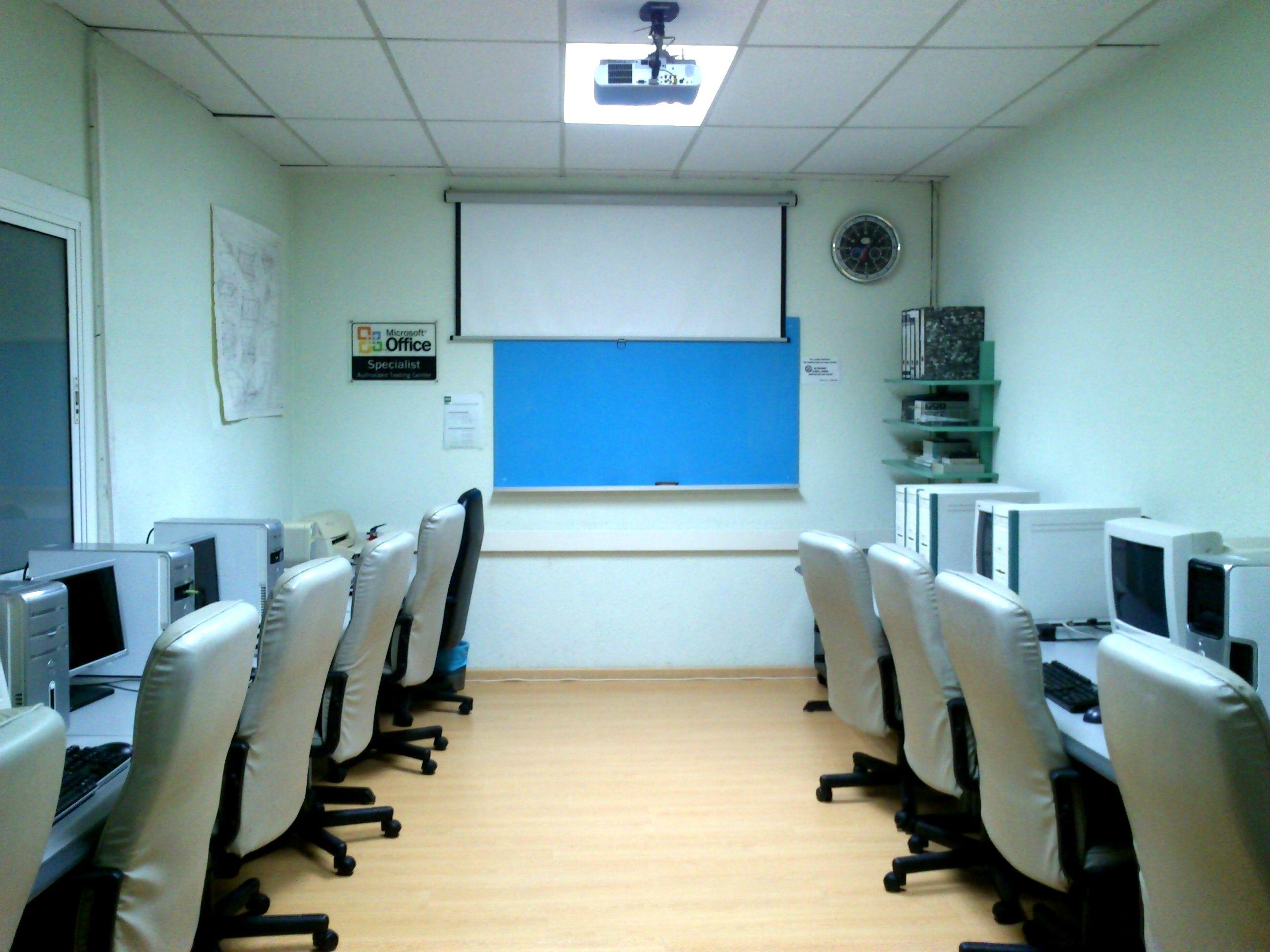 Foto 5 de Academias de idiomas en Badalona | Academia ICC
