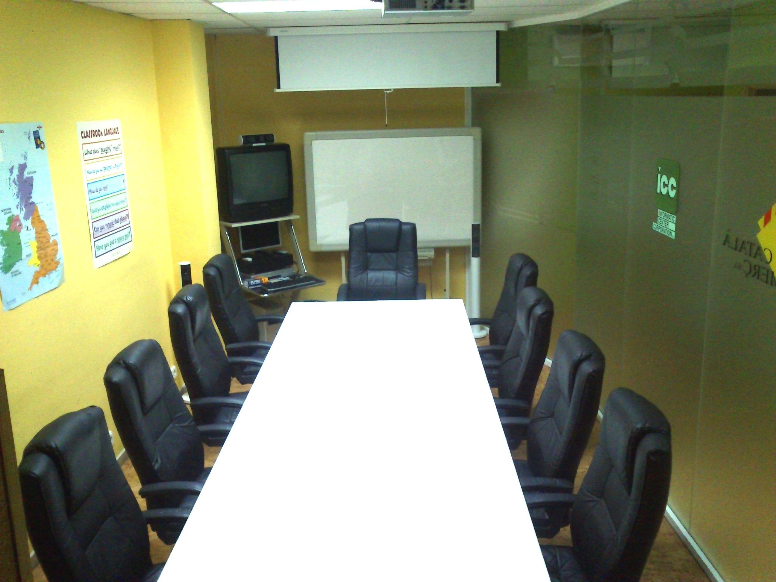 Foto 2 de Academias de idiomas en Badalona | Academia ICC