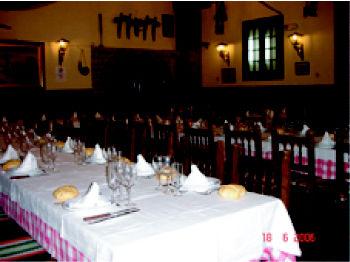 Foto 12 de Cocina castellana en Madrid | Mesón Restaurante El Segoviano