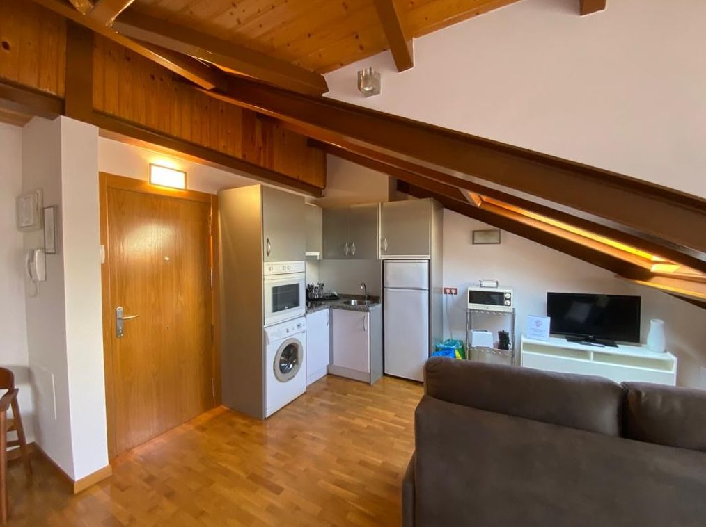 Apartamento 2 pax