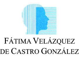 Foto 1 de Psicólogos en Madrid | Fátima Velázquez de Castro González