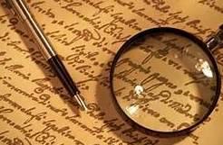 Periciales Grafológicas: Servicios de Columba Detectives