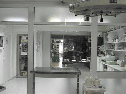 Foto 3 de Veterinarios en Torremolinos | Clínica Veterinaria Dr. Nieto