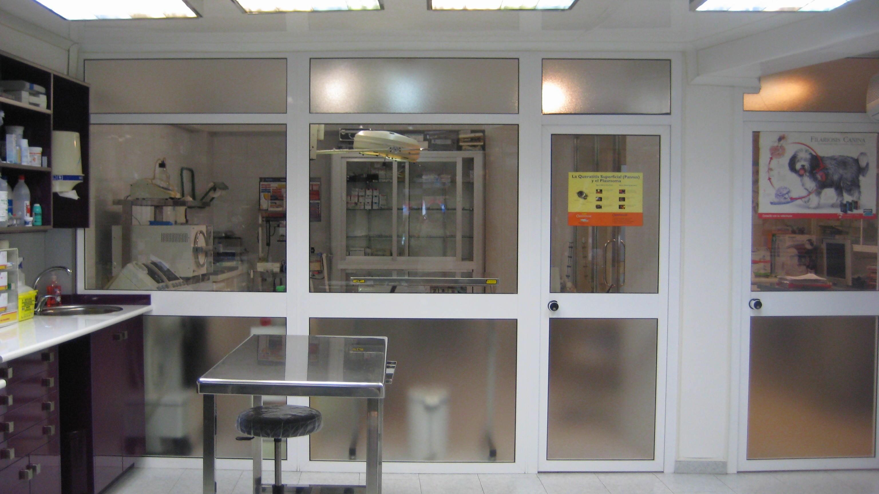 Foto 2 de Veterinarios en Torremolinos | Clínica Veterinaria Dr. Nieto