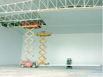 Foto 8 de Aislamientos acústicos y térmicos en Milagro | Slider Ingeniería de Refrigeración, S.L.