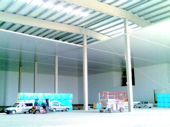 Foto 9 de Aislamientos acústicos y térmicos en Milagro | Slider Ingeniería de Refrigeración, S.L.