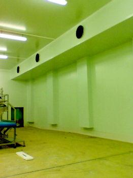 Foto 11 de Aislamientos acústicos y térmicos en Milagro | Slider Ingeniería de Refrigeración, S.L.