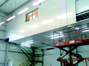 Foto 4 de Aislamientos acústicos y térmicos en Milagro | Slider Ingeniería de Refrigeración, S.L.