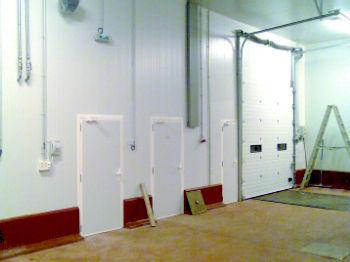 Foto 3 de Aislamientos acústicos y térmicos en Milagro   Slider Ingeniería de Refrigeración, S.L.