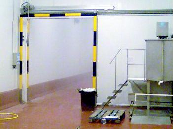 Foto 15 de Aislamientos acústicos y térmicos en Milagro   Slider Ingeniería de Refrigeración, S.L.