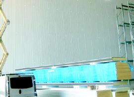 Foto 7 de Aislamientos acústicos y térmicos en Milagro | Slider Ingeniería de Refrigeración, S.L.