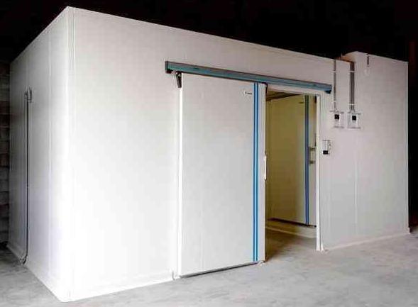 Foto 1 de Aislamientos acústicos y térmicos en Milagro | Slider Ingeniería de Refrigeración, S.L.